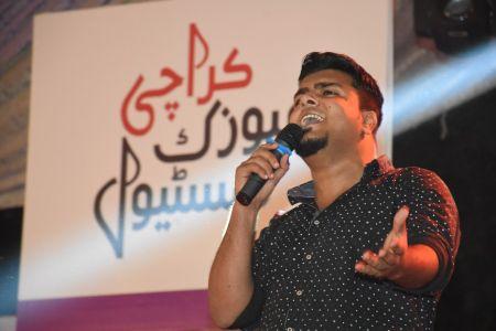 Karachi Music Festival-3rd Day (21)