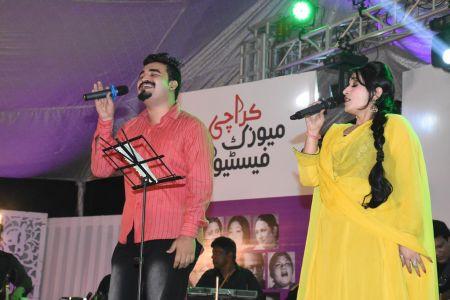 Karachi Music Festival-3rd Day (22)