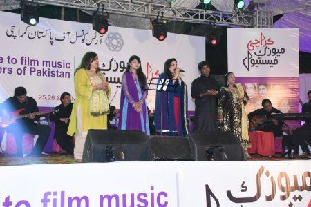 Karachi Music Festival-3rd Day (24)