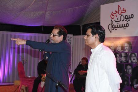 Karachi Music Festival-3rd Day (25)