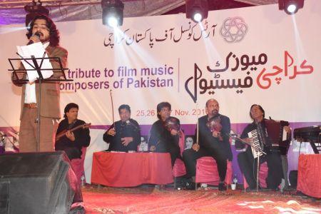 Karachi Music Festival-3rd Day (27)