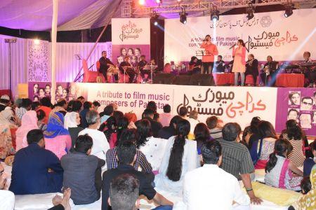 Karachi Music Festival-3rd Day (28)