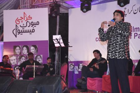 Karachi Music Festival-3rd Day (29)