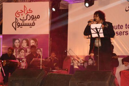 Karachi Music Festival-3rd Day (30)