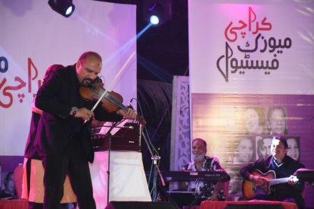 Karachi Music Festival-3rd Day (35)