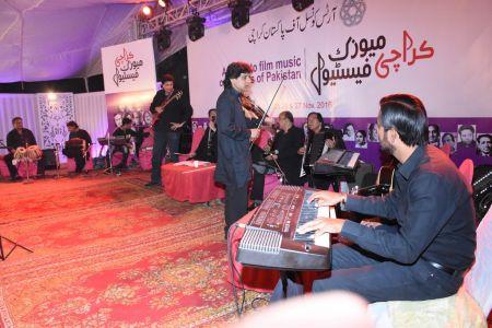 Karachi Music Festival-3rd Day (3)