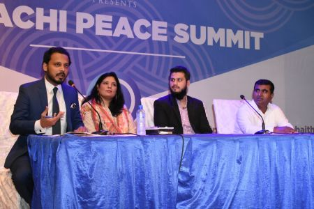Karachi Peace Summit 2019 At Arts Council Karachi (10)