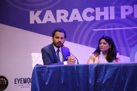 Karachi Peace Summit 2019 At Arts Council Karachi (5)