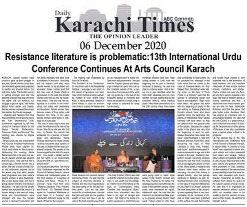 Karachi Times