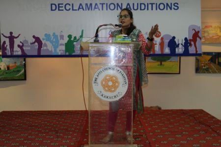 Karachi Youth Festival 2016 Declamation (22)