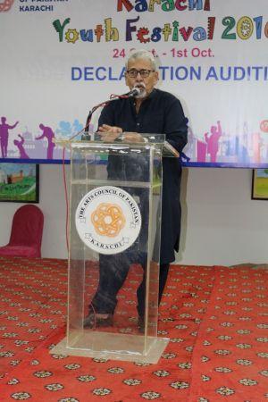 Karachi Youth Festival 2016 Declamation (23)