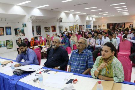 Karachi Youth Festival 2016 Declamation (25)