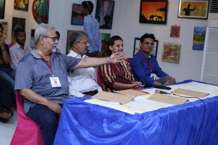Karachi Youth Festival 2016 Declamation (38)