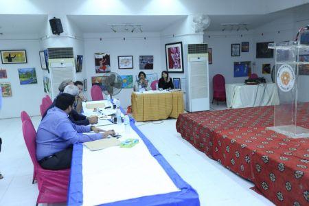 Karachi Youth Festival 2016 Declamation (6)