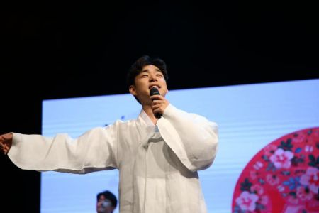 Korean Cultural Day 2019 Celebrated At Arts Council Karachi (15)