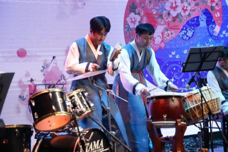 Korean Cultural Day 2019 Celebrated At Arts Council Karachi (16)