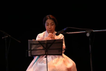 Korean Cultural Day 2019 Celebrated At Arts Council Karachi (17)