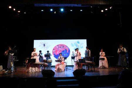 Korean Cultural Day 2019 Celebrated At Arts Council Karachi (1)