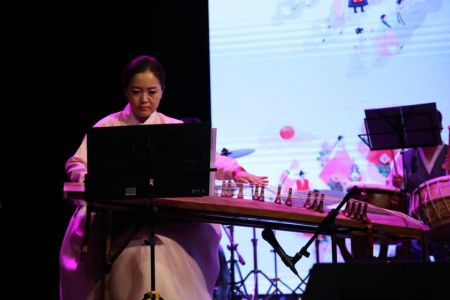 Korean Cultural Day 2019 Celebrated At Arts Council Karachi (2)