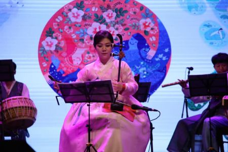 Korean Cultural Day 2019 Celebrated At Arts Council Karachi (3)