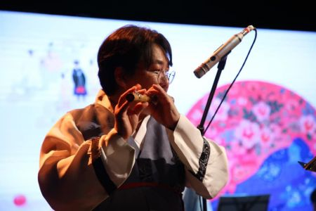 Korean Cultural Day 2019 Celebrated At Arts Council Karachi (4)