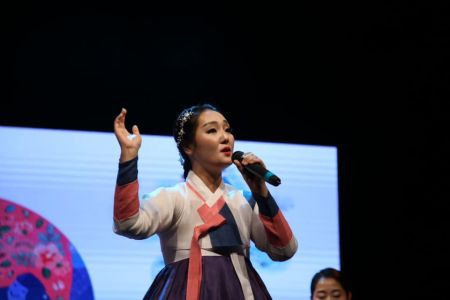 Korean Cultural Day 2019 Celebrated At Arts Council Karachi (5)
