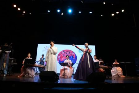 Korean Cultural Day 2019 Celebrated At Arts Council Karachi (6)