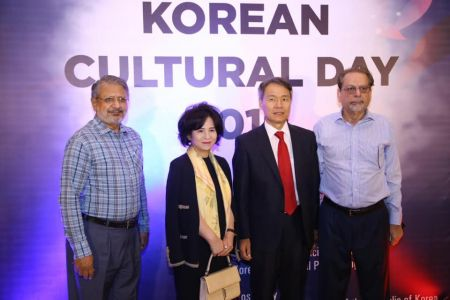 Korean Cultural Day 2019 Celebrated At Arts Council Karachi (9)