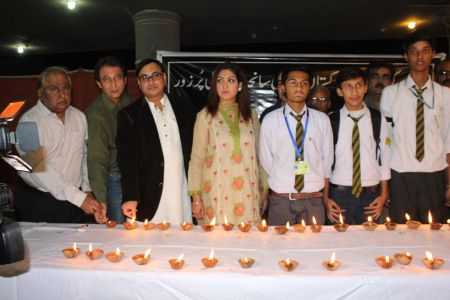 Lighting For Peshawar (11)