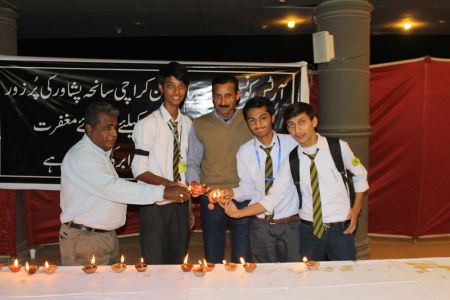 Lighting For Peshawar (12)