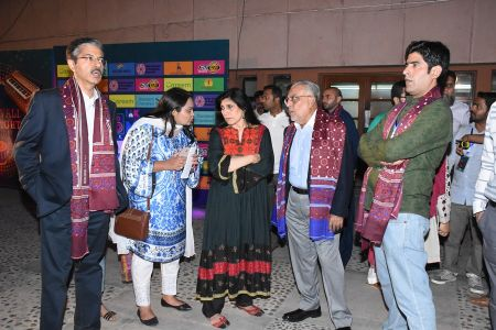 Lock Mela At Arts Council Of Pakistan Karachi (11)