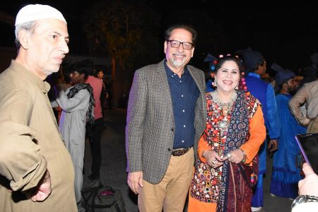 Lock Mela At Arts Council Of Pakistan Karachi (12)