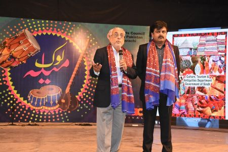 Lock Mela At Arts Council Of Pakistan Karachi (23)