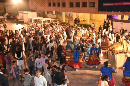 Lock Mela At Arts Council Of Pakistan Karachi (6)