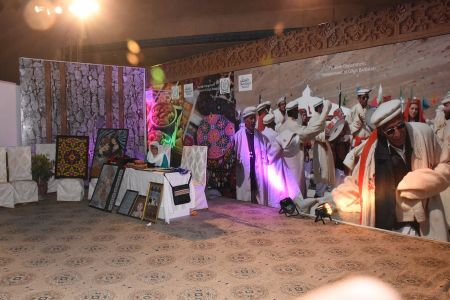 Lock Mela At Arts Council Of Pakistan Karachi (8)
