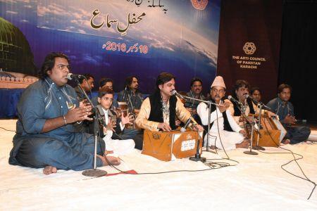 Mahfil E Sama-Mohsin E Insaniyat Conf 0- (5)