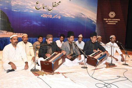 Mahfil E Sama-Mohsin E Insaniyat Conf (10)