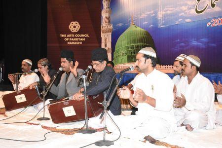 Mahfil E Sama-Mohsin E Insaniyat Conf (12)