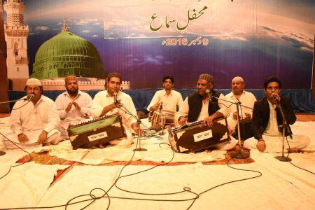 Mahfil E Sama-Mohsin E Insaniyat Conf (14)