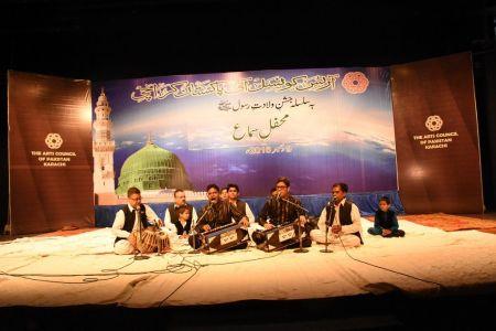 Mahfil E Sama-Mohsin E Insaniyat Conf (2)
