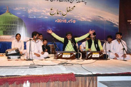 Mahfil E Sama-Mohsin E Insaniyat Conf (8)