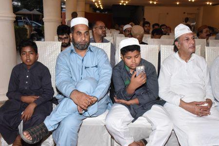 Mehfil Naat At Arts Council Of Pakistan Karachi (12)