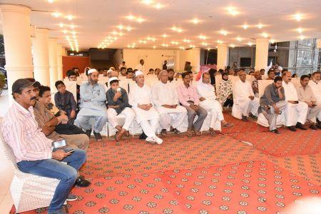 Mehfil Naat At Arts Council Of Pakistan Karachi (14)