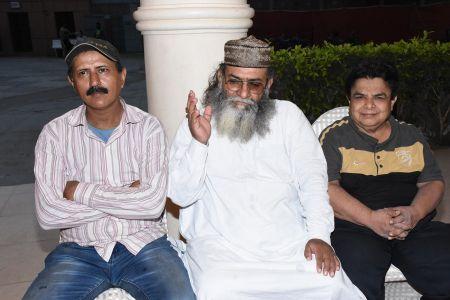 Mehfil Naat At Arts Council Of Pakistan Karachi (17)