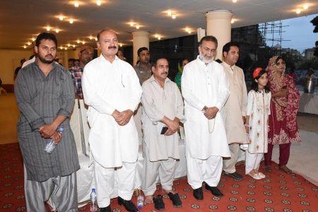 Mehfil Naat At Arts Council Of Pakistan Karachi (19)