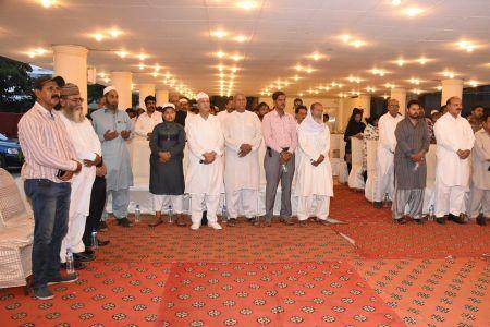 Mehfil Naat At Arts Council Of Pakistan Karachi (20)
