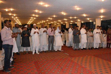 Mehfil Naat At Arts Council Of Pakistan Karachi (21)