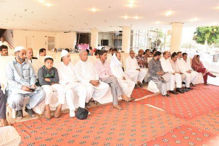 Mehfil Naat At Arts Council Of Pakistan Karachi (26)