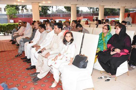 Mehfil Naat At Arts Council Of Pakistan Karachi (5)