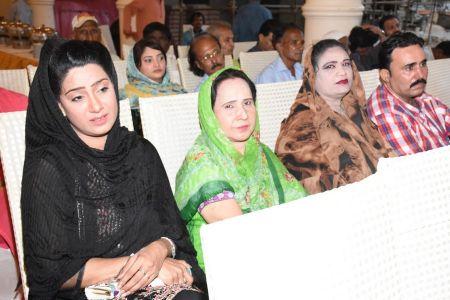 Mehfil Naat At Arts Council Of Pakistan Karachi (8)
